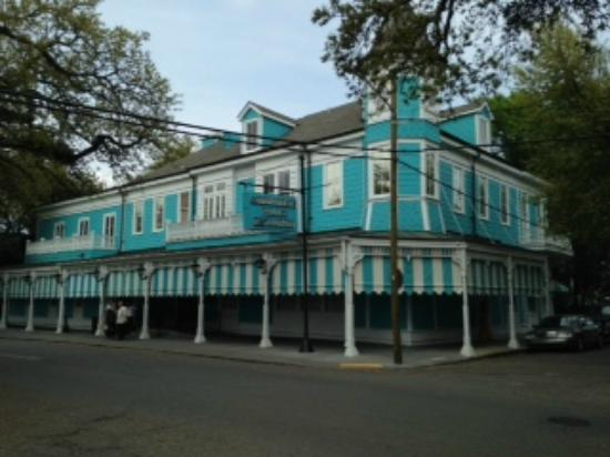 Famous Restaurant In Garden District Commander 39 S Palace For Creole Fare An Elegant Jazz Brun