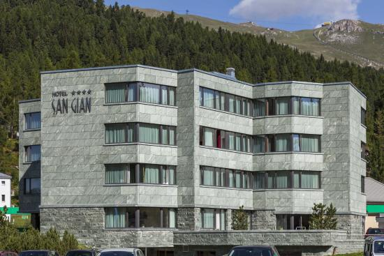 Photo of San Gian Hotel St. Moritz