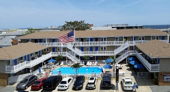 Photo of Sea Garden Motel Seaside Heights