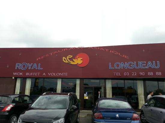 Royal Longueau Restaurant Asiatique - Longueau - Chinese