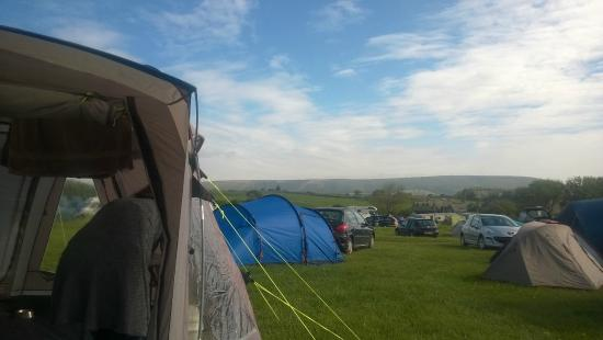 Photo of Acton Field Camping Site Swanage