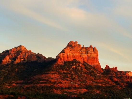 Photo of Matterhorn Inn Sedona