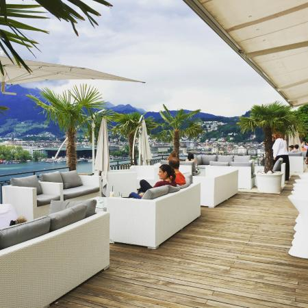 club casino luzern