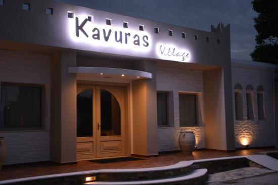 Photo of Hotel Kavuras Village Agios Prokopios