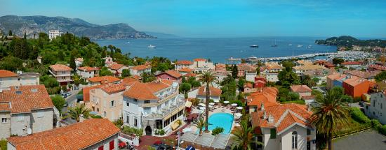 Photo of Hotel Villa Cap Ferrat St-Jean-Cap-Ferrat