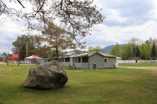 Tarry Ho Campground and Cabins