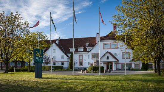 Photo of Quality Hotel Olavsgaard Skedsmo Municipality