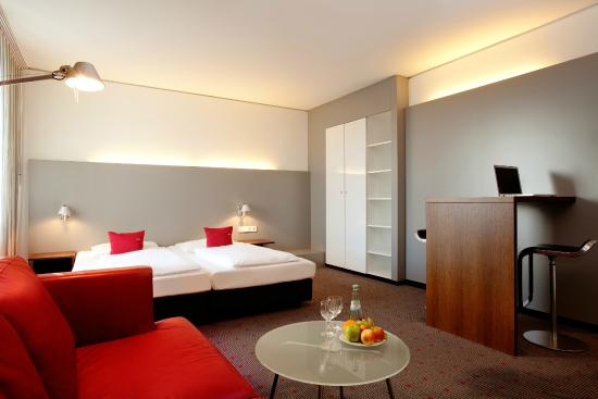 Photo of arcona MO.HOTEL Stuttgart