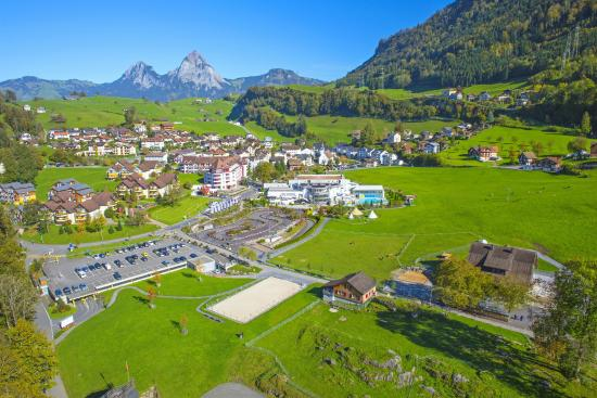 Photo of Swiss Holiday Park Hotel Lucerne