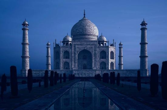 Taj Mahal, Agra, India (133849446)