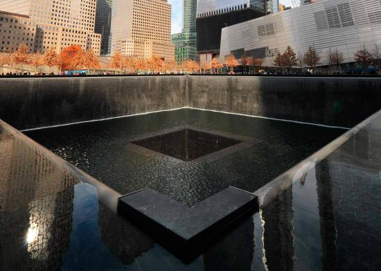 September 11 Memorial, New York, NY (133850869)