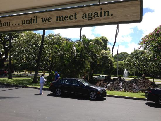 how to say until we meet again in hawaiian
