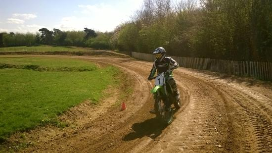 Mx Try Out
