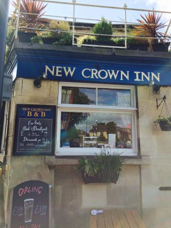 The New Crown Inn and Pub