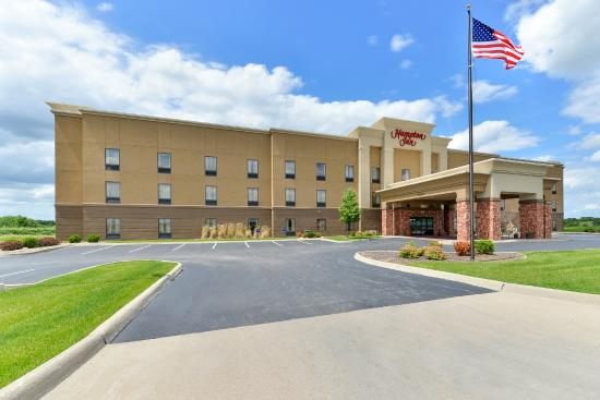Photo of Hampton Inn Muscatine