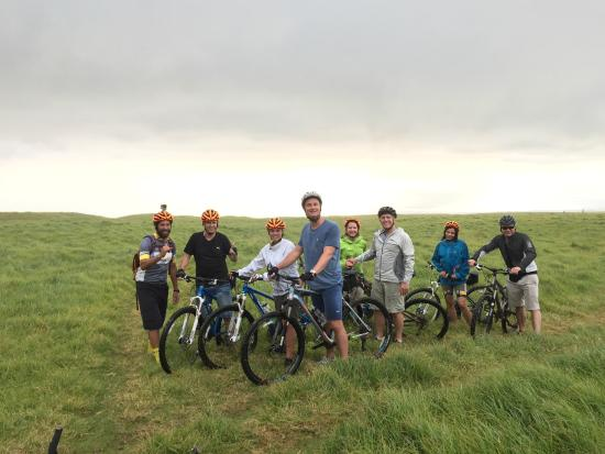 Big Island Bike Tours - Day Tours