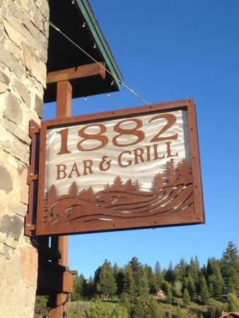 1882 Bar and Grill