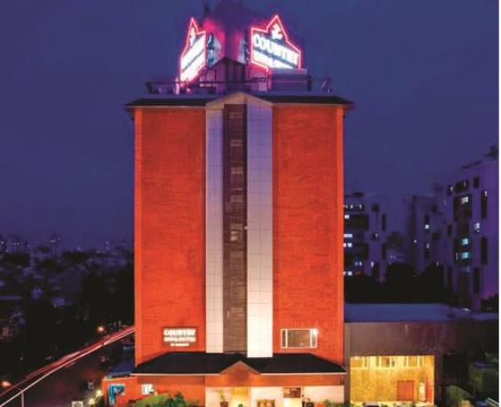 Photo of Country Inn & Suites By Carlson - Ahmedabad