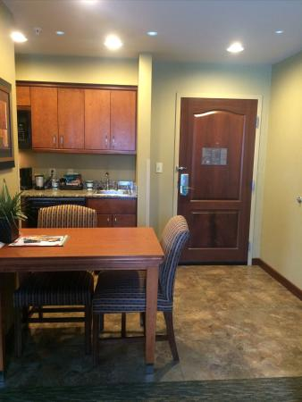 Homewood Suites Fort Smith