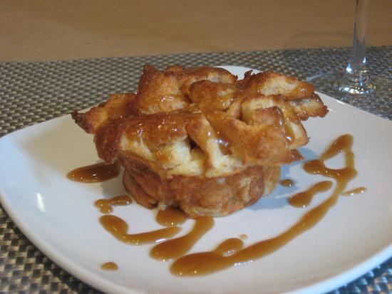 bread pudding panettone bread pudding bread pudding 101 trissalicious ...