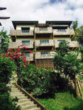 Photo of Mc Mountain Home Apartelle Tagaytay