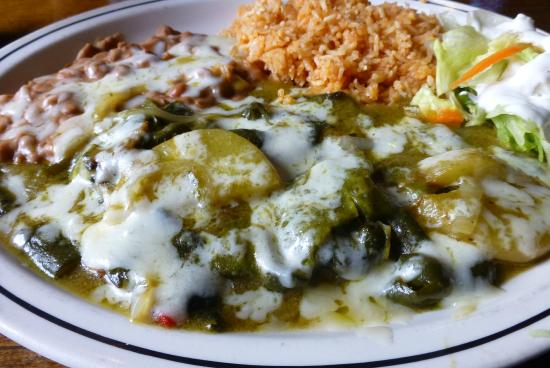 United Mexican Restaurant