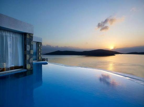 Photo of Marmin Bay Hotel Elounda