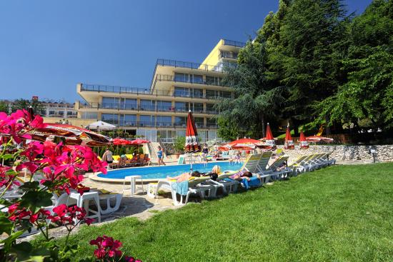 Photo of Gradina Hotel Golden Sands