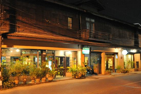 Photo of Parami Guesthouse Chiang Mai