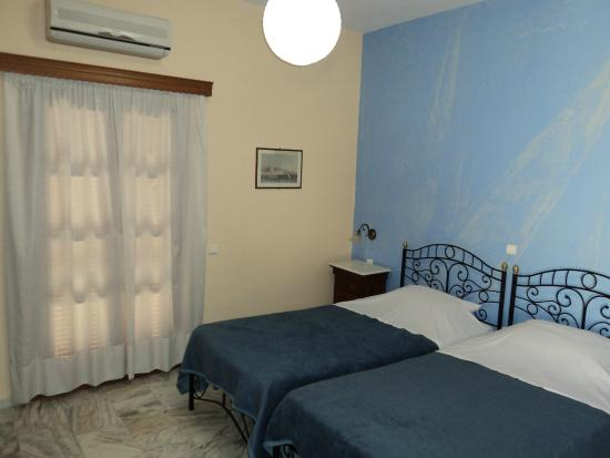 Apartments-Rooms Vaporia