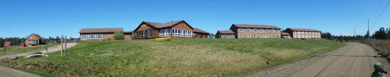 Brier Island Lodge & Welcome Aboard Whale Watching Tours