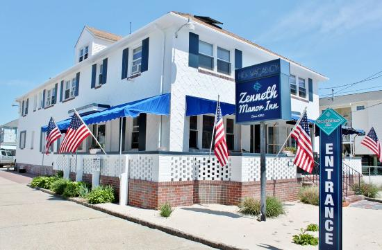 Photo of Zenneth Manor Hotel Ocean City