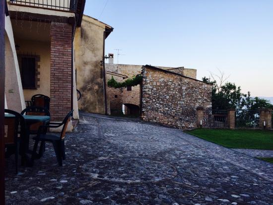 Bovara, Italy: Country House Le Vedute
