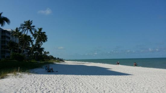 Lowdermilk Beach