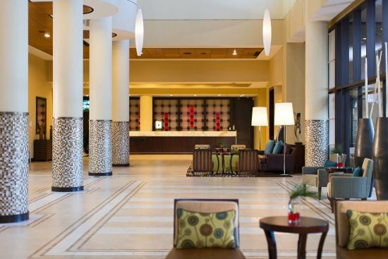 Marriott Orlando Airport