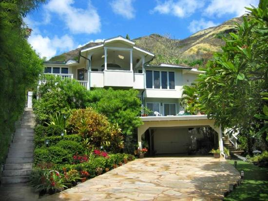 Photo of Hawaii's Hidden Hideaway Kailua