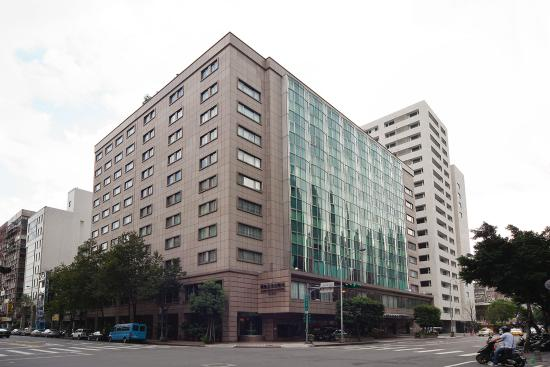 Photo of Gloria Prince Hotel Taipei