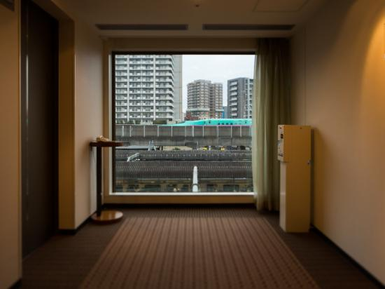 Photo of Hotel Mets Akabane Kita