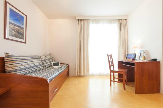 Photo of ResidHotel Grenette Grenoble