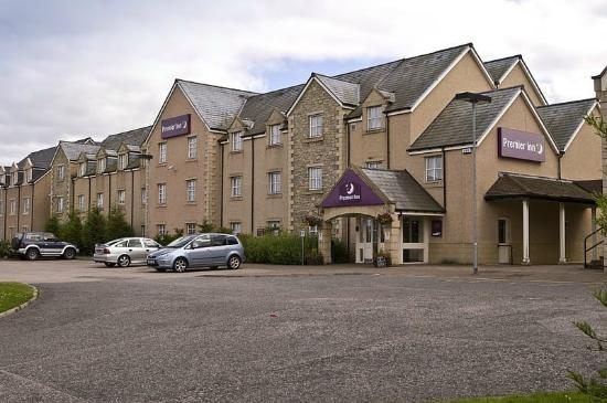 Photo of Premier Inn Aberdeen Westhill