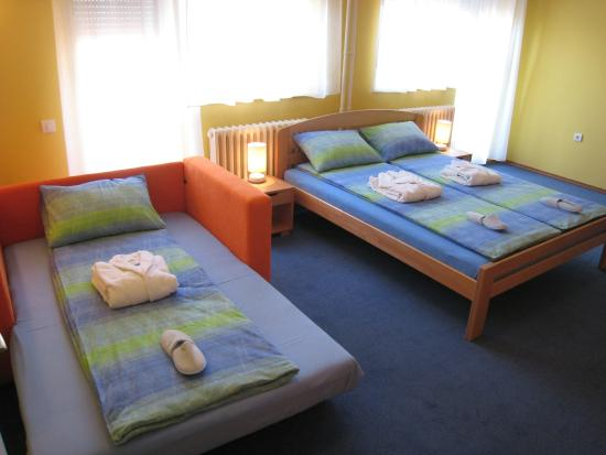 Photo of Spirit Hostel Belgrade