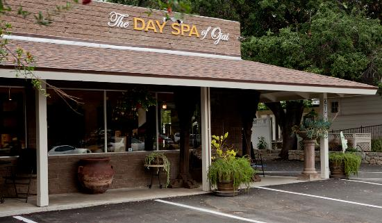 The Day Spa of Ojai