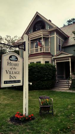 ‪Heart of the Village Inn‬