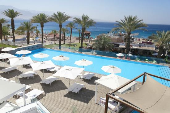 Photo of Astral Seaside Hotel Eilat
