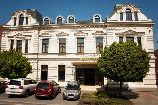 Photo of Hotel Lev Lovosice
