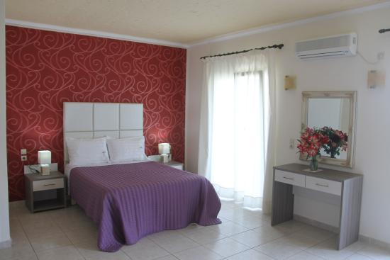 Kerkyra Island Studio Apartments