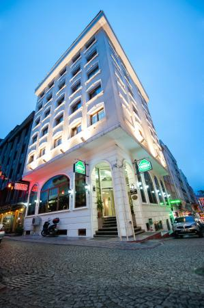 Photo of Hotel Centrum Istanbul