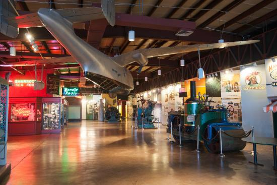 Baltimore Museum Of Industry Md Hours Address