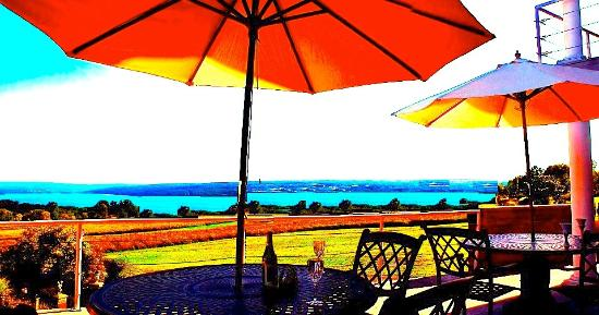 Photo of Cayuga Lake Front Inn Ithaca