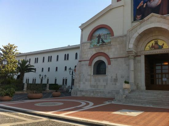 Best Bed And Breakfast Near Benevento Italy